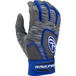 Adult 5150® Batting Gloves Royal