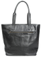 Women's Collection Baseball Stitch Large Tote Bag image number null