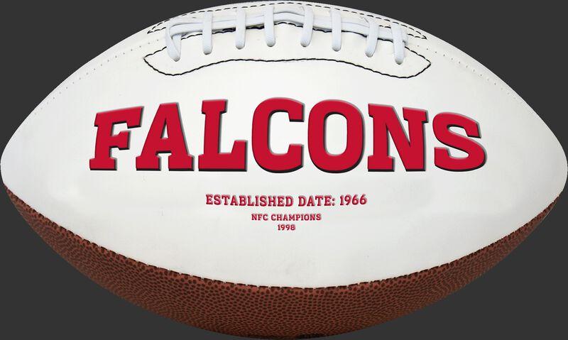 NFL Atlanta Falcons Football
