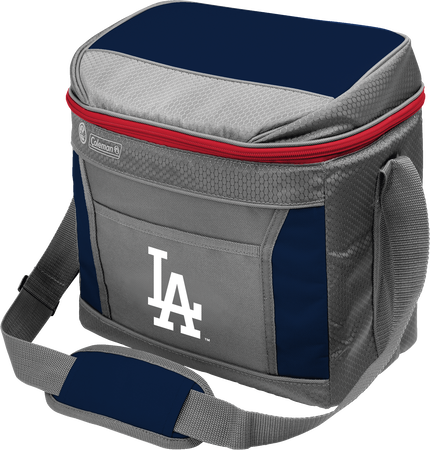 MLB Los Angeles Dodgers 16 Can Cooler