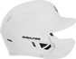Right side of a MACHEXTL Rawlings MACH helmet with EXT extension piece for left hand batters image number null