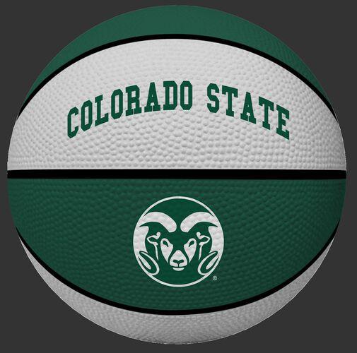 NCAA Colorado State Rams Basketball