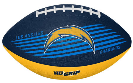 NFL Los Angeles Chargers Downfield Youth Football