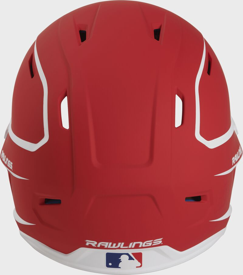 Rawlings Mach Batting Helmet   1-Tone & 2-Tone