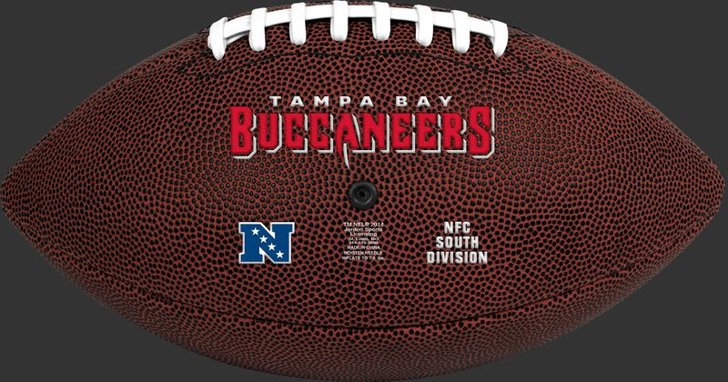 NFL Tampa Bay Buccaneers Football