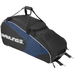 Workhorse Wheeled Bag