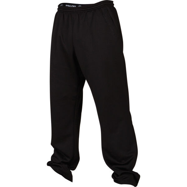 Adult Performance Fleece Pants Black