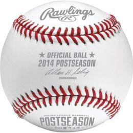 MLB 2014 Post Season Baseball
