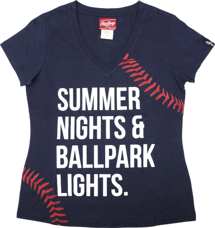 Women's Summer Nights T-Shirt