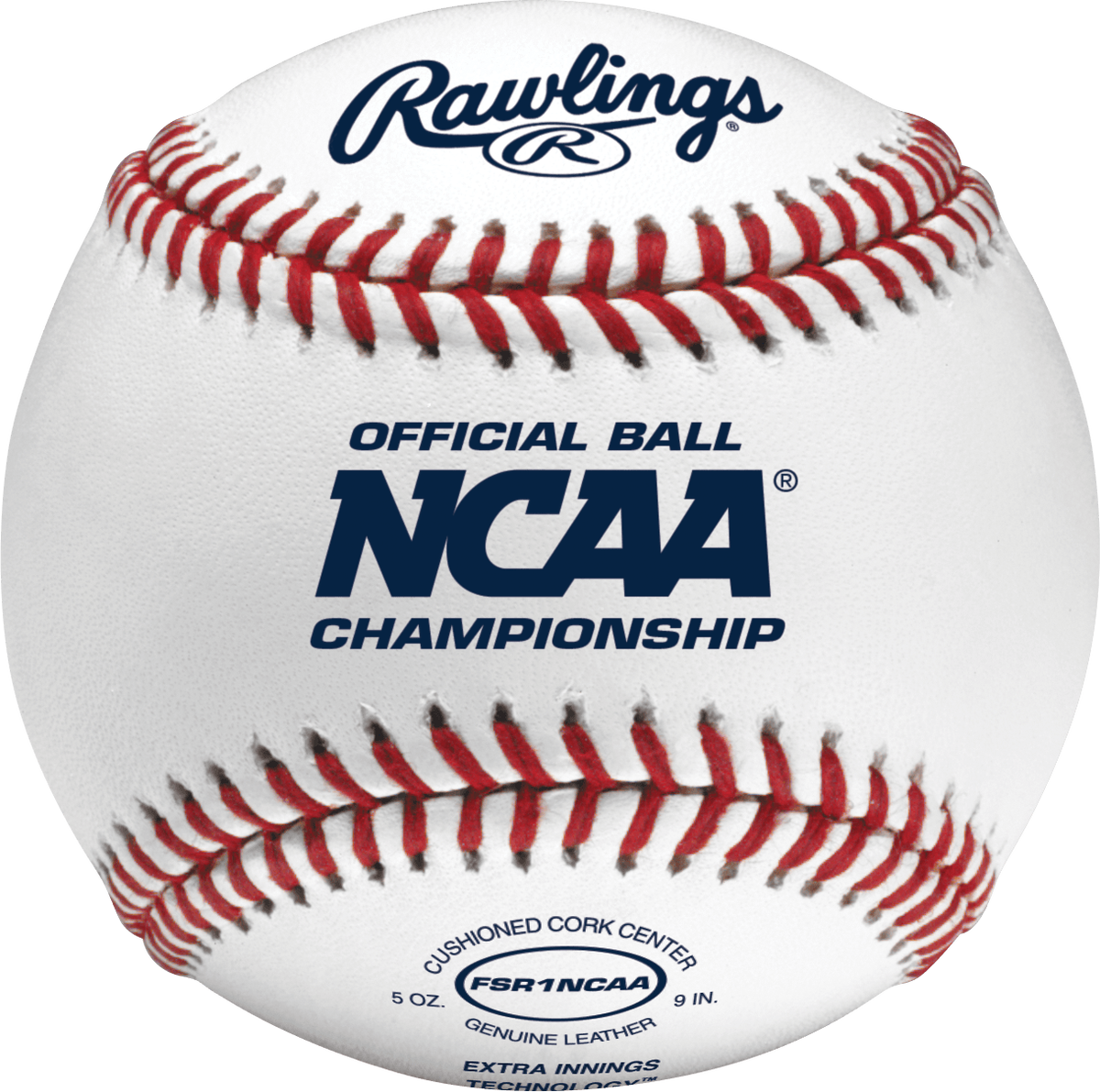 RAWLINGS OFFICIAL NCAA ROCKY MOUNTAIN ATHLETIC CONFERENCE RMAC BASEBALL FS