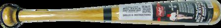 ONEHANDBAT Big Stick On-Hand training bat