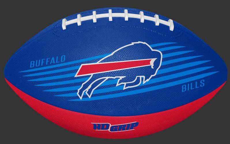 NFL Buffalo Bills Downfield Youth Football