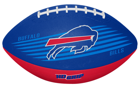 NFL Buffalo Bills Downfield Youth Football