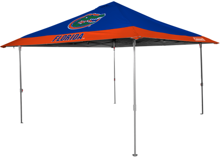 NCAA Florida Gators 10x10 Eaved Canopy