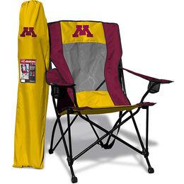 NCAA Minnesota Golden Gophers High Back Chair