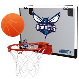 NBA Charlotte Hornets Hoop Set