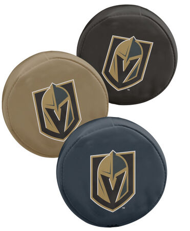 NHL Vegas Golden Knights Three Puck Softee Set