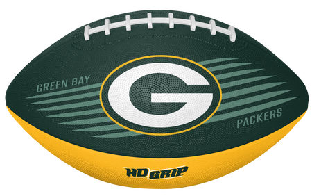 NFL Green Bay Packers Downfield Youth Football