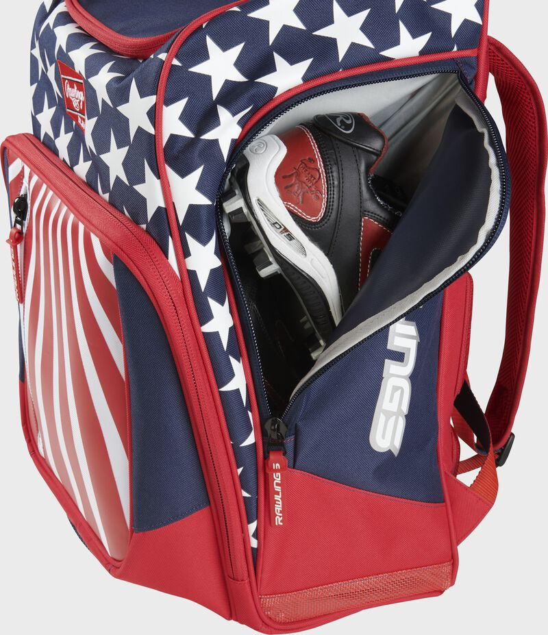 Rawlings Legion Backpack