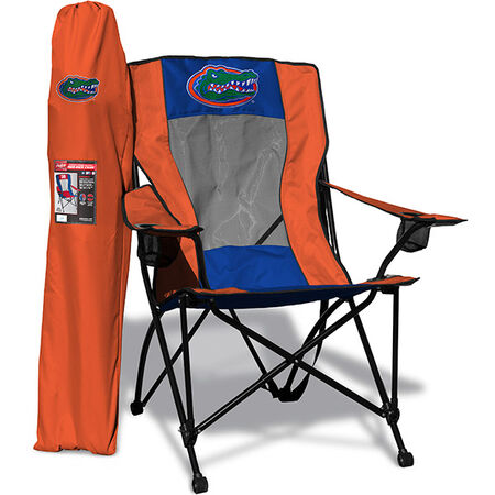 NCAA Florida Gators High Back Chair