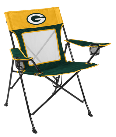 NFL Green Bay Packers Game Changer Chair