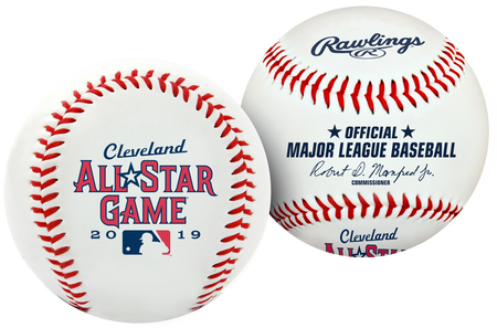 MLB 2019 Replica All-Star Baseball