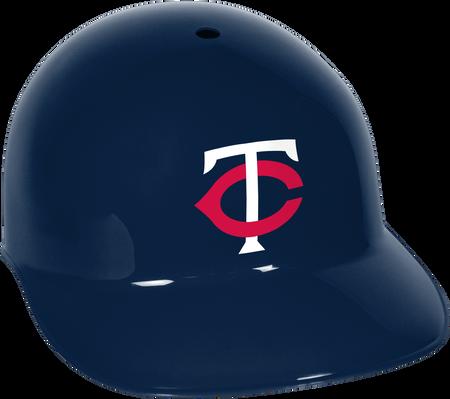 MLB Minnesota Twins Helmet