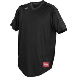 Youth Short Sleeve Launch Jersey