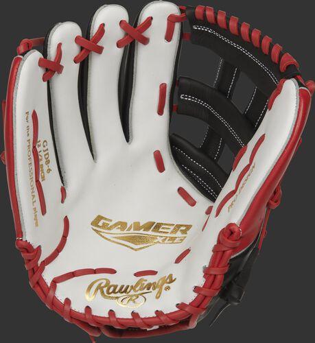 Gamer XLE 12.5 in Custom Baseball Glove