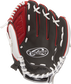 Players Series 10 in Baseball/Softball Glove image number null
