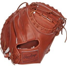 Pro Preferred 33 in Leather Patch Catcher Mitt