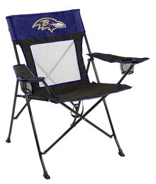 NFL Baltimore Ravens Game Changer Chair