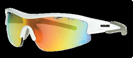 Youth Half-Rim Sunglasses