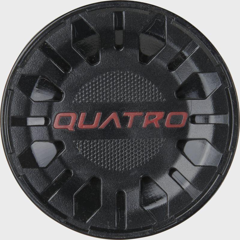 Rawlings 2021 -8 Quatro Pro USA Bat