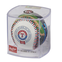 MLB Texas Rangers Stadium Baseball