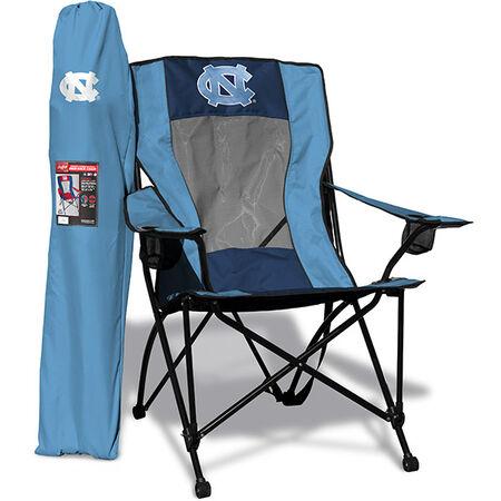NCAA North Carolina Tar Heels High Back Chair