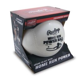Home Run Power Ball