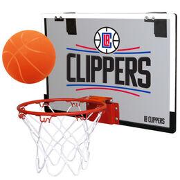 NBA Los Angeles Clippers Hoop Set