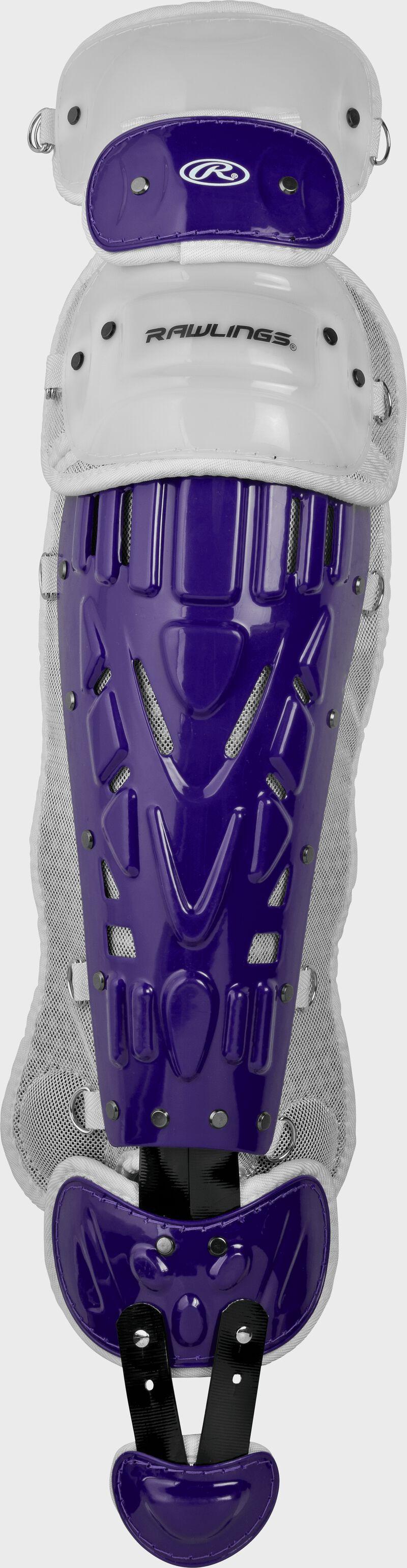 Velo Leg Guards | Adult & Intermediate