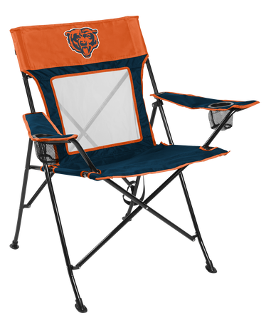 NFL Chicago Bears Game Changer Chair