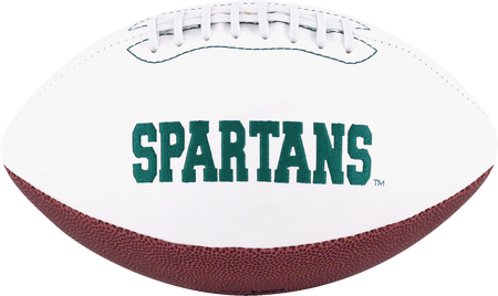 NCAA Michigan State Spartans Football