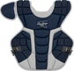 Rawlings Mach Chest Protector   Meets NOCSAE image number null