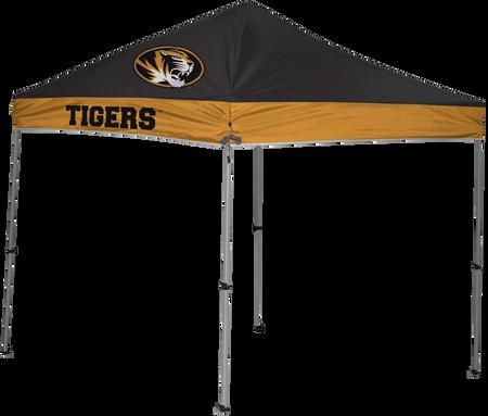 NCAA University of Missouri 9x9 Shelter