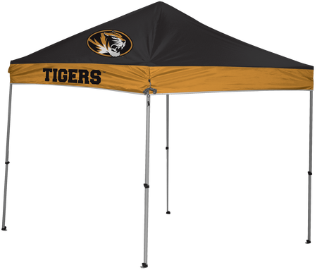 NCAA University of Missouri 9x9 Shelter