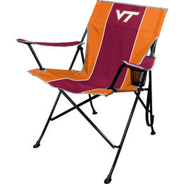 NCAA Virginia Tech Hokies Chair