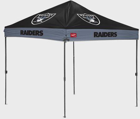 NFL 10'x10' Straight Leg Canopy | All Teams