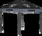 A Las Vegas Raiders 10' x 10' straight leg canopy image number null