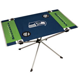 NFL Seattle Seahawks Endzone Table