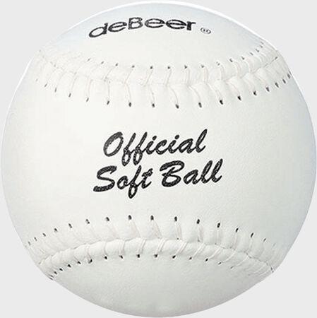 deBEER 14 in Softballs