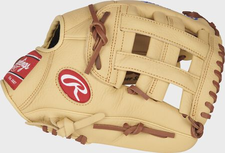 Select Pro Lite 11.5 in Kris Bryant Youth Infield Glove